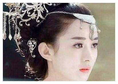 《楚乔传2》女主角又换角?代替赵丽颖的不是杨颖而是她?