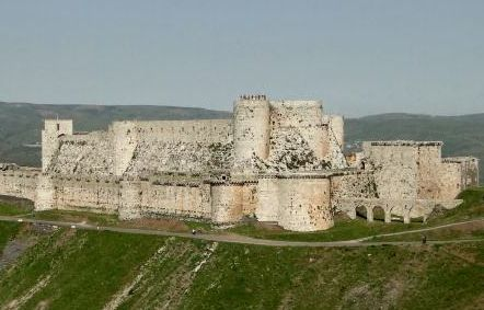 阿勒颇——人类最为古老的定居点之一!