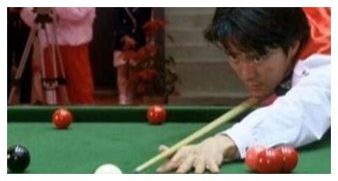 一部《飞龙在天》成就了现在的潘晓婷,从此爱上台球并坚持20年