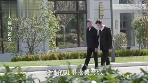 中央巡视组正式抵达,沙瑞金当场暗示李达康,紧急站队,太厉害!