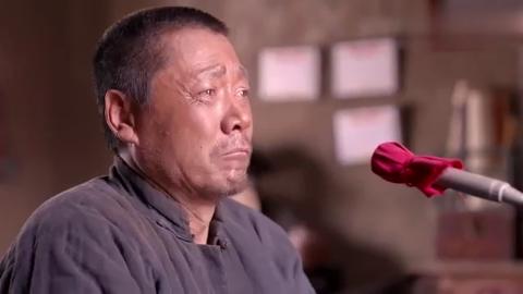 陈宝国公开认罪,只因为老娘包几个饺子,真让人心酸!