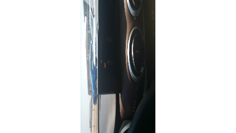 VV6自动泊车功能,全程不用打方向、换挡