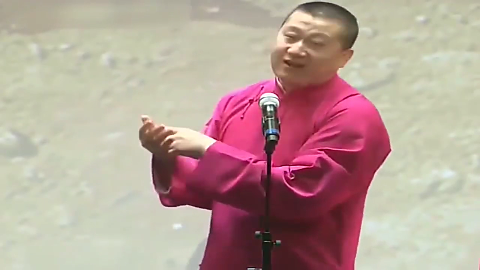 张鹤伦郎鹤焱爆笑相声《我是歌手》,全程包袱不断,这段太逗了