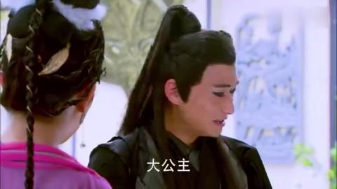 天天有喜:白大王999岁寿辰,大家前来祝寿,女儿准备新衣服
