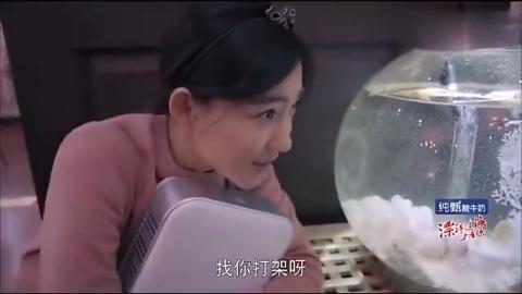 漂洋过海来看你:唐明又约朱亚文去拳馆,这是又要去挨揍吗?