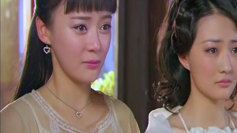 爱在春天:唐纳德请求得到凤萍原谅,怎料遭到凤萍拒绝,扎心了