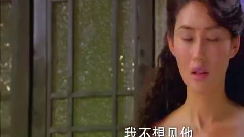 爱在春天:唐纳德来找凤萍解释,怎料遭到了莲西的驱赶,扎心了
