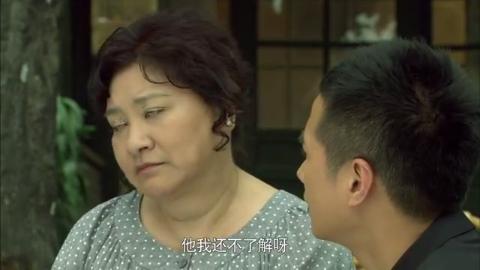 婚前协议:张凯铭让母亲看父亲,她只是这样表示