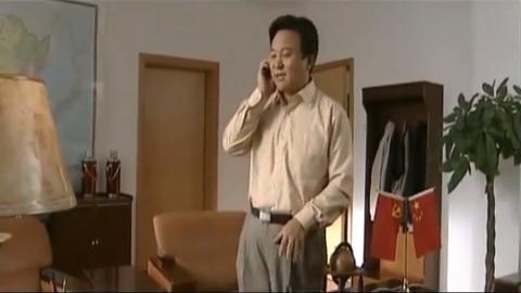 县委书记:副乡长跟县长拍桌子,出门时一个动作,彻底激怒县长!