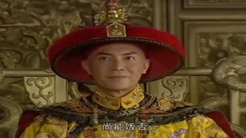 康熙微服私访记:皇上故意超时,大臣无一人倒下,皇上甚是欣慰