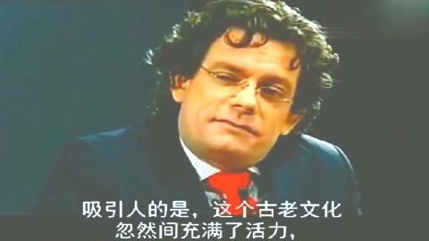 老外看中国:除了中华民族,谁都别想弄懂汉字的精髓!