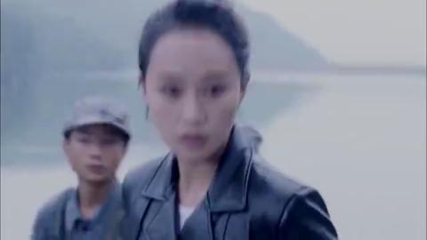 荡寇:冈村让军官和自己围剿杨二虎,军官却说要回去告诉龟田博士