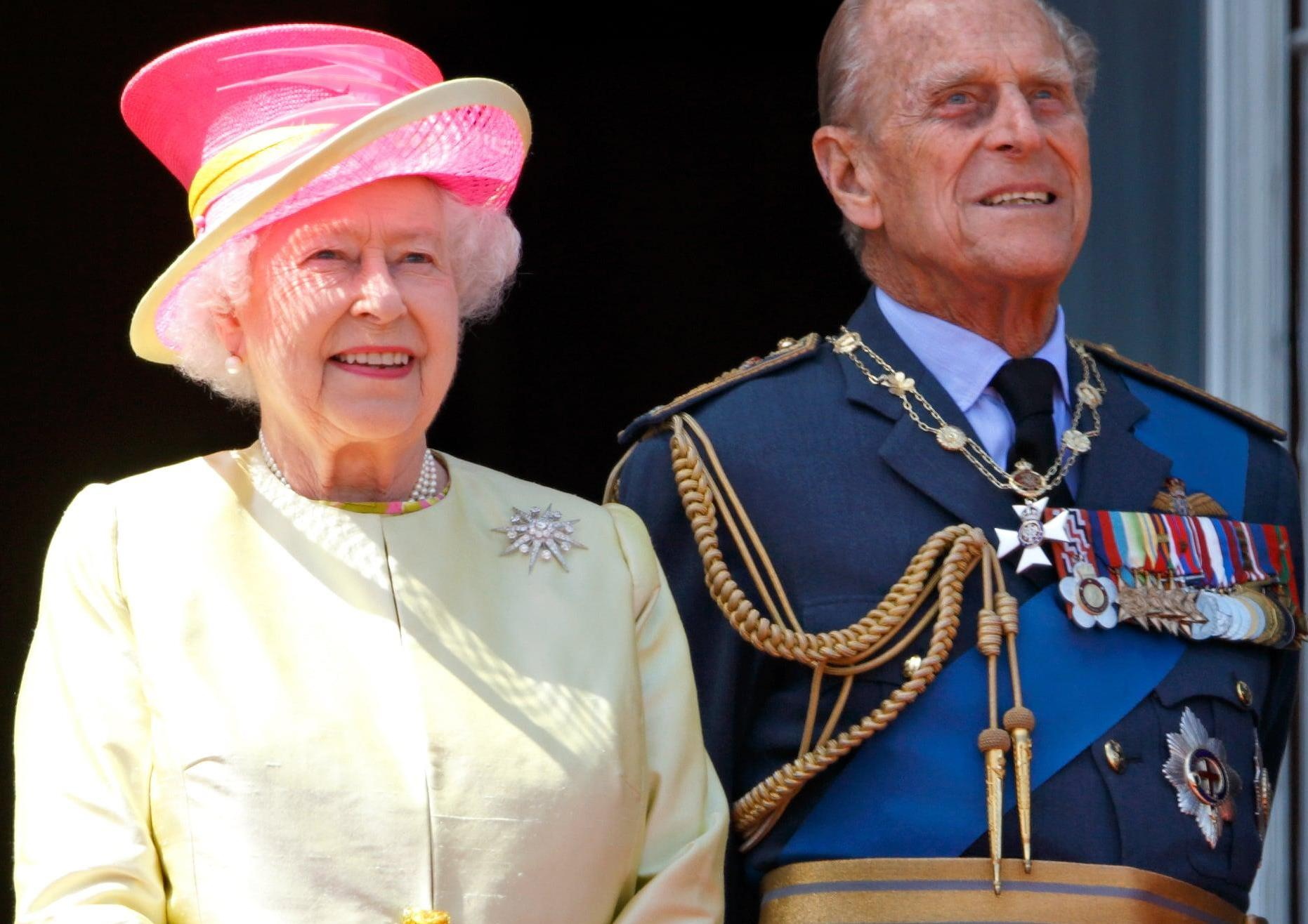 震惊:在这件事上,菲利普亲王永远愧对长子查尔斯王子