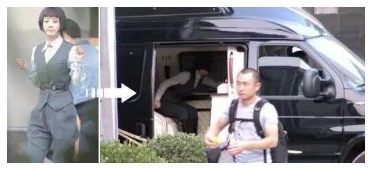 大牌明星的房车一个比一个豪,最后一个堪称移动的七星级酒店