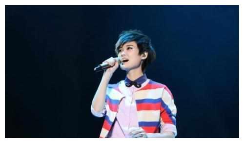 快男超女出道的这么多歌手都参加了我是歌手,为何李宇春没参加?