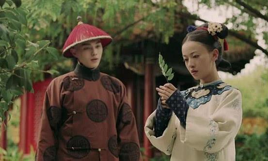延禧攻略:傅恒有多爱魏璎珞?富察皇后的话,不小心说出真相