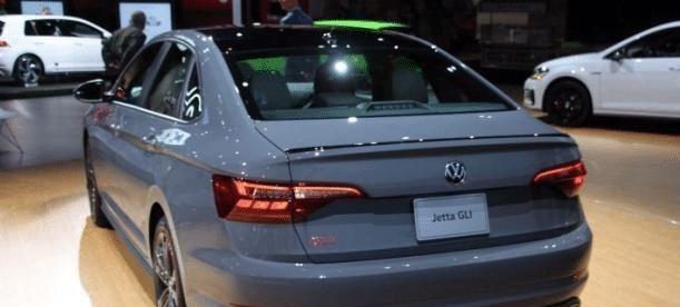 大众全新Jetta GLI亮相2019芝加哥车展 搭载2.0T动力组合