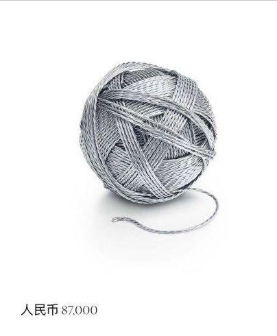 一条红领巾卖7800元,钢丝球竟要价八万,网友:越来越不