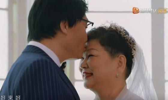 看到钱枫爸妈年轻时候的颜值,大张伟激动:这就是鹿晗关晓彤