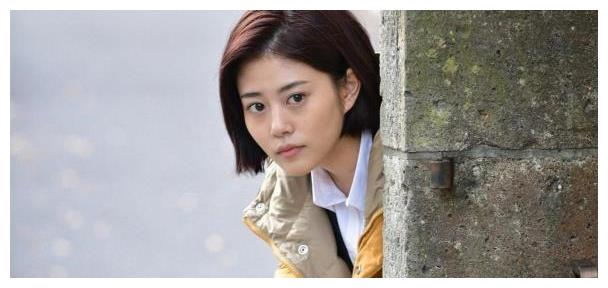 《警察之家》日本女星高畑充希首次挑战刑警角色,感到惊慌失措