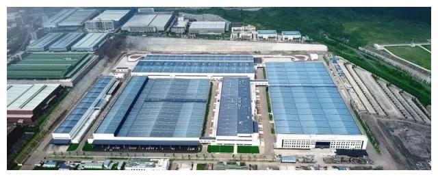 加码9.6亿元,金康新能源获两江基金增资!