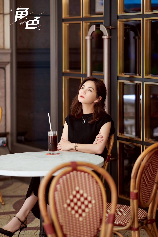 陈嘉桦多风格大片曝光 性感帅气诠释专属Ella范魅力