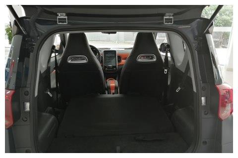 奇瑞eQ1车主3700公里真实用车体验