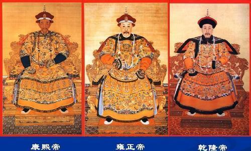 康乾盛世期间,贪腐现象严重,皇帝树立的廉政典型也并非两袖清风