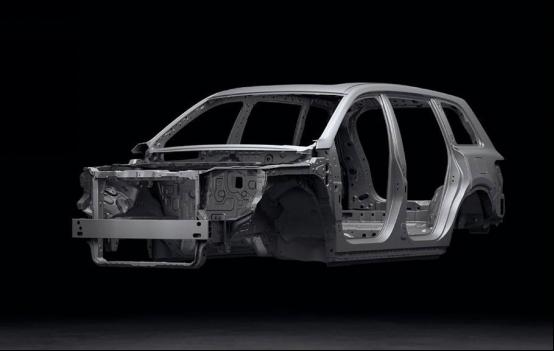 纯电SUV的续航为啥没纯电轿车长,原因有哪些