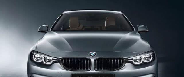 新2019款宝马4系正式上市 新增曜夜版车型及10大升级配置