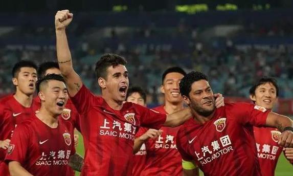 8月20日足协杯上海上港VS山东鲁能赛事剖析
