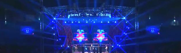 普京前贴身保镖、散打沙皇穆斯里穆刚上场一腿KO前UFC拳王!