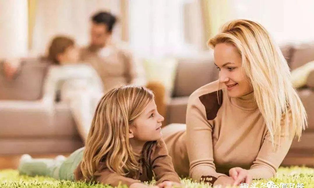亲子沟通中最伤孩子的话,很多家长都说过!快来看看你中了几条