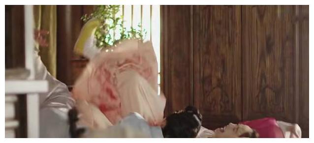 知否:看赵丽颖饰演的明兰几个让人诧异的行为,真让古人惊世骇俗