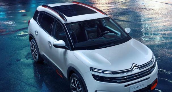 国内最大、设计最个性的法系SUV!全身高科技,为何一直卖不好