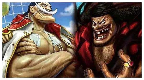 海贼王:5颗有两任主人的恶魔果实,模仿果实能力者身份特殊