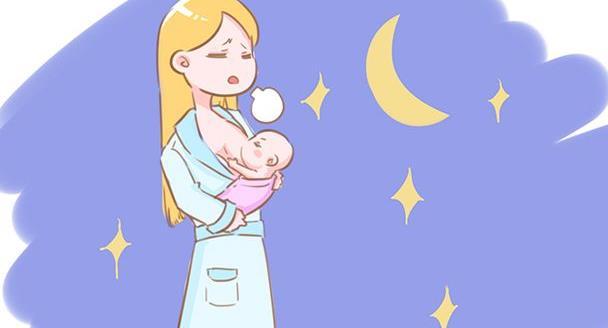 宝宝身体发出这4个信号时,提示妈妈要考虑断夜奶了,别不知道