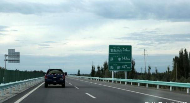 美国人评价中日高速服务区,说中国服务区简单,日本却是这三个字