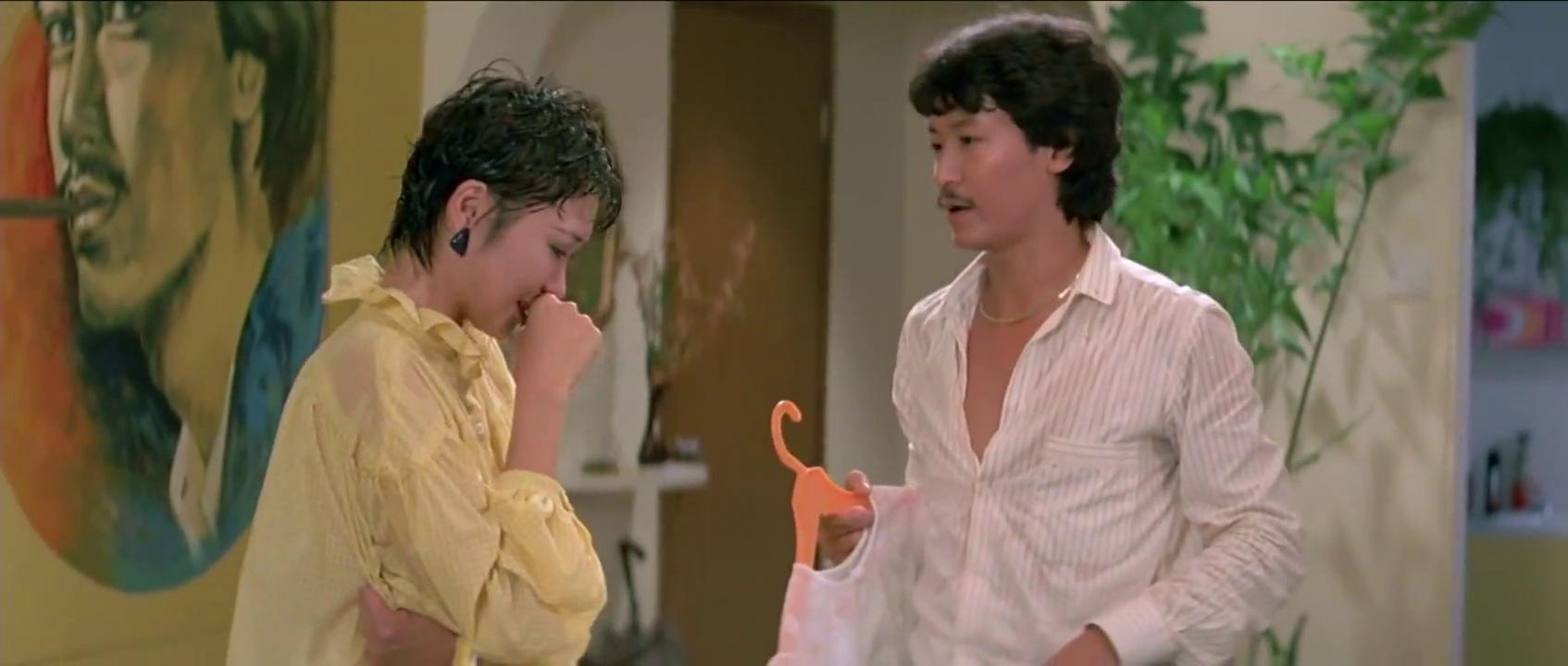 """佳人有约:陈勋奇与美女拼酒量,萧芳芳""""盯过我的蚊子都会醉"""""""