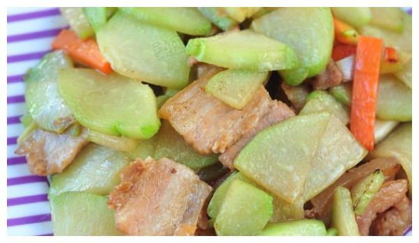 这种瓜蛋白质和钙的含量是黄瓜的2-3倍,你知道怎么做吗?