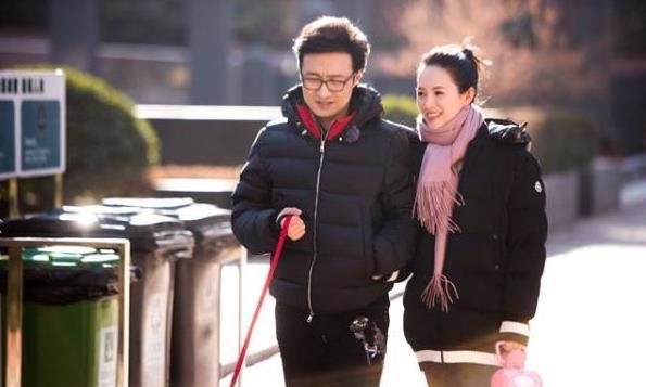 结婚四年仍恩爱如初,章子怡:汪峰是我的白马王子