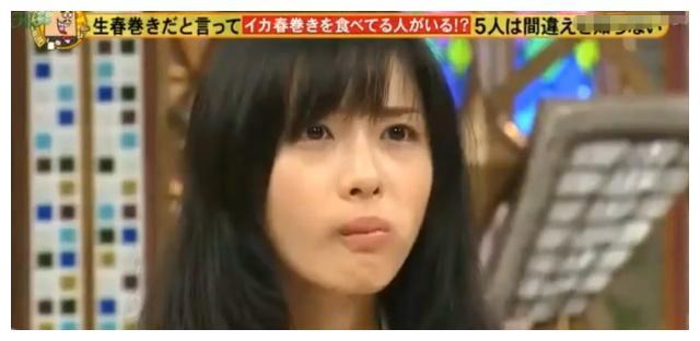 表情逐渐猥琐的石原里美,看到她的私人照片,网友不淡定了!图片