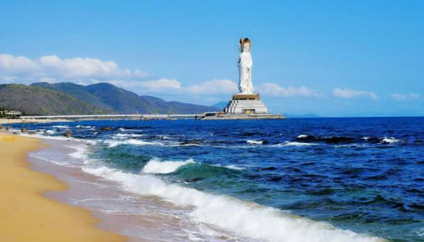 """中国""""最""""适宜居住的两个城市,景点多还美,提高旅途的幸福感"""