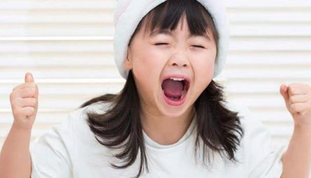 """哪有不""""闹脾气""""的孩子?管教方法很重要,你们做对了吗?"""