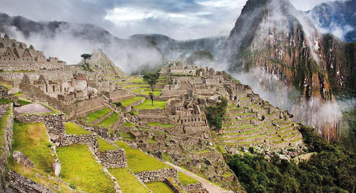 旅游达人:秘鲁是一个怎样的国家?为何有你那么多人去秘鲁旅行?