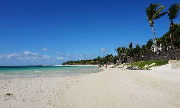 这些对中国免签的国家中,毛里求斯确实是个值得一去的地方