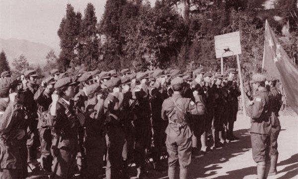 1979年对越自卫反击战,中国到底援助了越南多少物资?值多少钱?