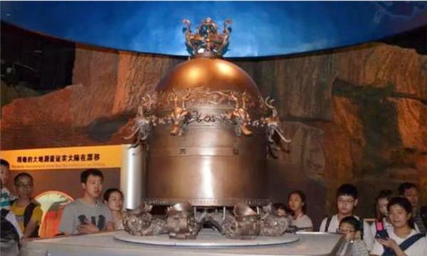 张衡发明的地动仪,真能预测地震吗?它为何被移出了教科书?