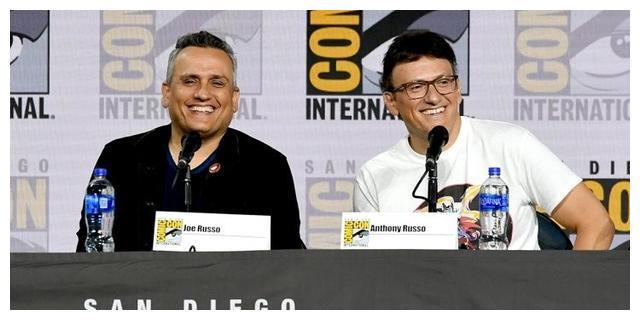 罗素兄弟离开漫威宇宙后,在圣地亚哥动漫展公开未来制作计划