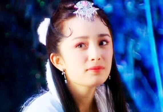 杨幂的聂小倩,唐宁的小谢,白冰的莲姬,王艳的凝香,谁最惊艳?